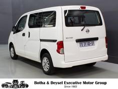 2016 Nissan NV200 1.6i Visia 7 Seater Gauteng Vereeniging_2