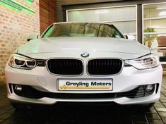 2015 BMW 3 Series 320i  At f30  Gauteng Pretoria_2
