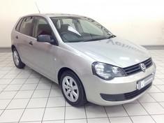 2014 Volkswagen Polo Vivo 1.4 5Dr Limpopo