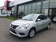 2020 Nissan Almera 1.5 Acenta Auto Kwazulu Natal