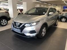 2018 Nissan Qashqai 1.2T Acenta CVT Free State Bloemfontein_0