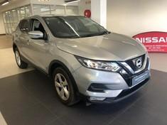 2018 Nissan Qashqai 1.2T Acenta CVT Free State Bloemfontein_2