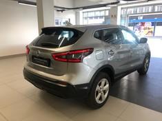 2018 Nissan Qashqai 1.2T Acenta CVT Free State Bloemfontein_4