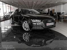 2015 Audi A7 Sportback 3.0tdi Quat Stronic Gauteng