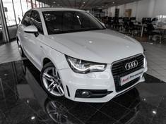 2013 Audi A1 S/back 1.4t Fsi  Amb S-line S-tron (136kw)  Gauteng