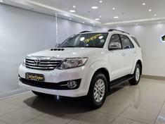 2015 Toyota Fortuner 3.0d-4d 4x4 At  Kwazulu Natal Durban_4