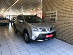2015 Toyota Rav 4 2.2D VX Auto Western Cape Bellville_0