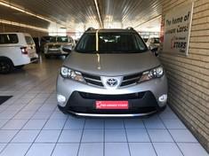 2015 Toyota Rav 4 2.2D VX Auto Western Cape Bellville_1