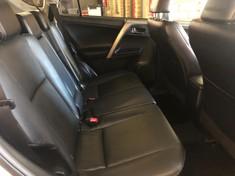 2015 Toyota Rav 4 2.2D VX Auto Western Cape Bellville_4