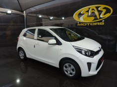 2018 Kia Picanto 1.0 Start Gauteng Vereeniging_0