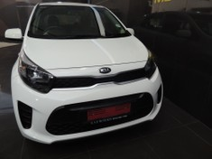 2018 Kia Picanto 1.0 Start Gauteng Vereeniging_1