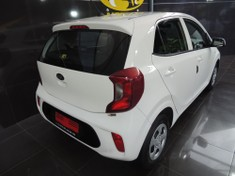2018 Kia Picanto 1.0 Start Gauteng Vereeniging_4