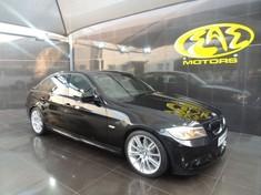 2009 BMW 3 Series 320d A/t (e90)  Gauteng
