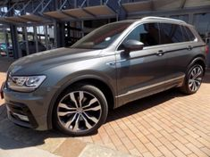 2020 Volkswagen Tiguan 2.0 TSI Highline 4MOT DSG Gauteng