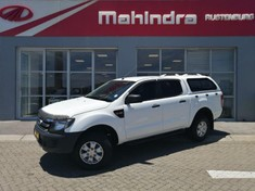 2015 Ford Ranger 2.2tdci Xl Pu Dc  North West Province Rustenburg_0