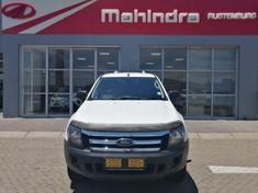 2015 Ford Ranger 2.2tdci Xl Pu Dc  North West Province Rustenburg_2