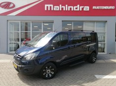 2013 Ford Tourneo Custom 2.2TDCi  Ambiente SWB North West Province