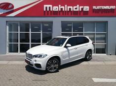 2015 BMW X5 xDRIVE50i M-Sport Auto North West Province Rustenburg_0