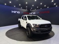 2017 Ford Ranger 2.2TDCi Double Cab Bakkie Gauteng