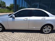 2013 Mercedes-Benz C-Class C200 Be Classic  Mpumalanga Nelspruit_1