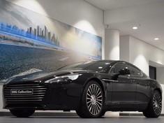 2014 Aston Martin Rapide S 6.0 V12 Kwazulu Natal Umhlanga Rocks_0