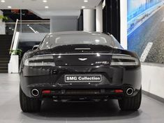2014 Aston Martin Rapide S 6.0 V12 Kwazulu Natal Umhlanga Rocks_4