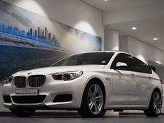 2016 BMW 5 Series GRAN TURISMO 550i M Sport Kwazulu Natal