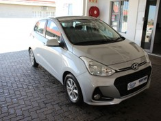 2018 Hyundai Grand i10 1.25 Fluid Eastern Cape