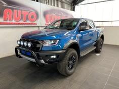 2021 Ford Ranger Raptor 2.0D BI-Turbo 4X4 Auto Double Cab Bakkie Gauteng