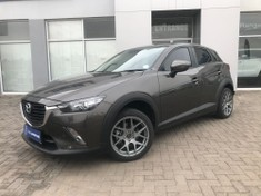 2018 Mazda CX-3 2.0 Dynamic North West Province