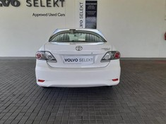 2018 Toyota Corolla Quest 1.6 Auto North West Province Rustenburg_4