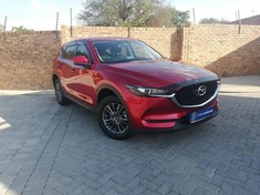 2020 Mazda CX-5 2.2DE Active North West Province