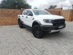 2019 Ford Ranger Raptor 2.0D BI-Turbo 4X4 Auto Double Cab Bakkie North West Province