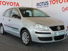 2009 Volkswagen Polo 1.4 Trendline  Western Cape