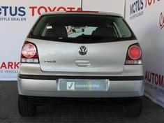 2009 Volkswagen Polo 1.4 Trendline  Western Cape Brackenfell_4