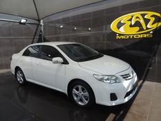 2012 Toyota Corolla 1.6 Advanced  Gauteng