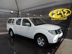 2013 Nissan Navara 2.5 Dci Xe 4x4 P/u D/c  Gauteng