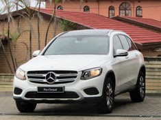 2016 Mercedes-Benz GLC 250d Off Road Kwazulu Natal
