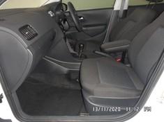 2020 Volkswagen Polo Vivo 1.4 Comfortline 5-Door Gauteng Johannesburg_4