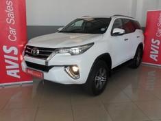 2018 Toyota Fortuner 2.8GD-6 R/B Kwazulu Natal