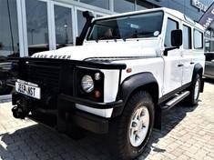 2011 Land Rover Defender Puma 110 Sw 2.4 DT 4X4 Mpumalanga