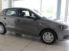 2019 Volkswagen Polo Vivo 1.4 Trendline 5-Door Limpopo Phalaborwa_2