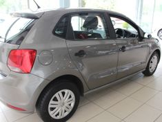 2019 Volkswagen Polo Vivo 1.4 Trendline 5-Door Limpopo Phalaborwa_3