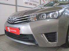 2016 Toyota Corolla 1.3 Prestige Mpumalanga White River_3