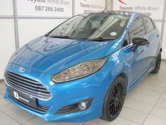 2013 Ford Fiesta 1.0 Ecoboost Titanium 5dr  Mpumalanga White River_1