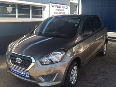 2017 Datsun Go 1.2 LUX AB Western Cape Kuils River_0