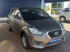 2017 Datsun Go 1.2 LUX AB Western Cape Kuils River_1