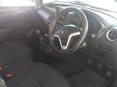 2017 Datsun Go 1.2 LUX AB Western Cape Kuils River_2
