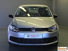 2019 Volkswagen Polo Vivo 1.4 Trendline 5-Door Western Cape Tokai_0