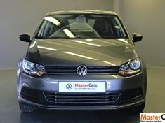 2019 Volkswagen Polo Vivo 1.4 Trendline 5-Door Western Cape